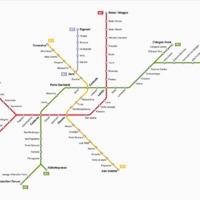 Világ metrói: Milánó