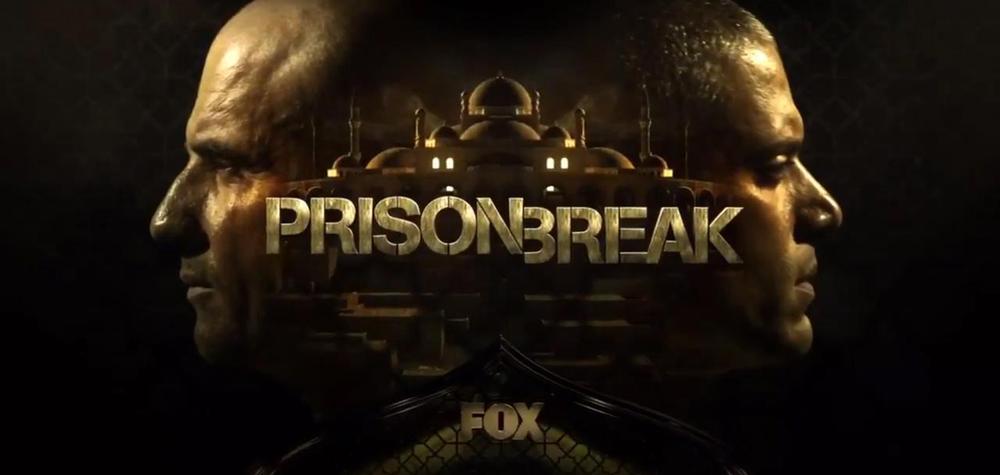 Scofield is back