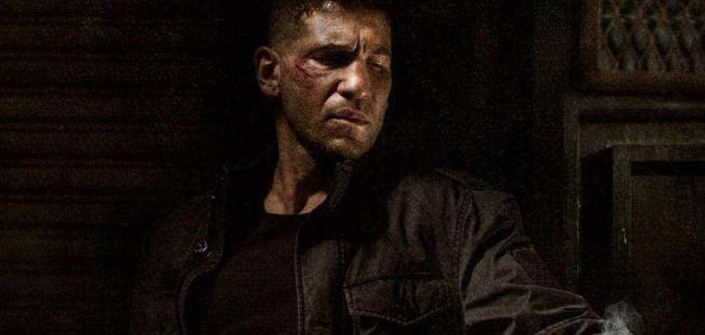 Punisher - Az első pár rész alapján