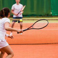 Ezért szokj rá a teniszre! – 1.rész