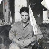 Lucian Freund  (1922-2011)