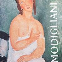 Modigliani kiállítás az MNG-ben, 2016