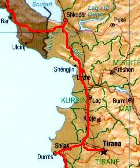 Albanija Kao Nova Turisticka Ljetna I Zimska Destinacija Page