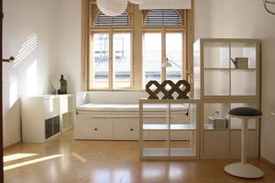 Otthonosság egy bérelt lakásban? Igen, lehetséges!