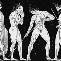 Az ókori olimpiai játékok