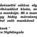 Magyar Ápolók Napja (február 19)