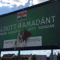 Találkozásom a Ramadánnal
