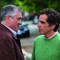 Robert De Niro god-Fockert farag Ben Stillerből