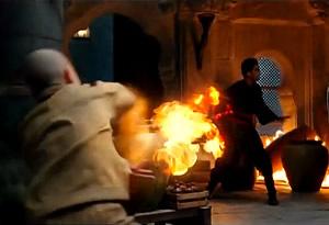 Aang és Zuko herceg
