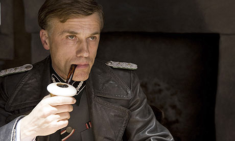 Christophe-Waltz_basterds dans Films series - News de tournage