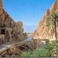 El Oued - Touggourt