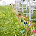 10 csodás esküvői ötlet, amit te is le akarsz utánozni!