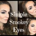 Ilyen egyszerűen készíthetsz magadnak dögös füstös szemet!