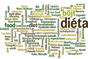 Alternatív étrendek – I. rész