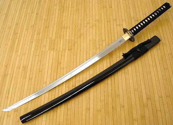 Kamitora Kenzo Katana