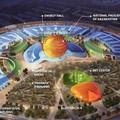 EXPO 2017- avagy világkiállítás Asztanában