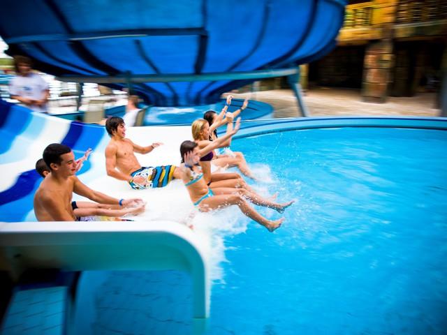 Előzd be a nyarat az Aquaworldben!