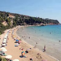 10 kevesbe ismert görög sziget