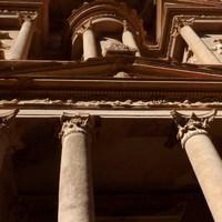 Petra, a nabateusok ősi városa