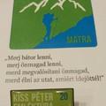 Kiss Péter emléktúra