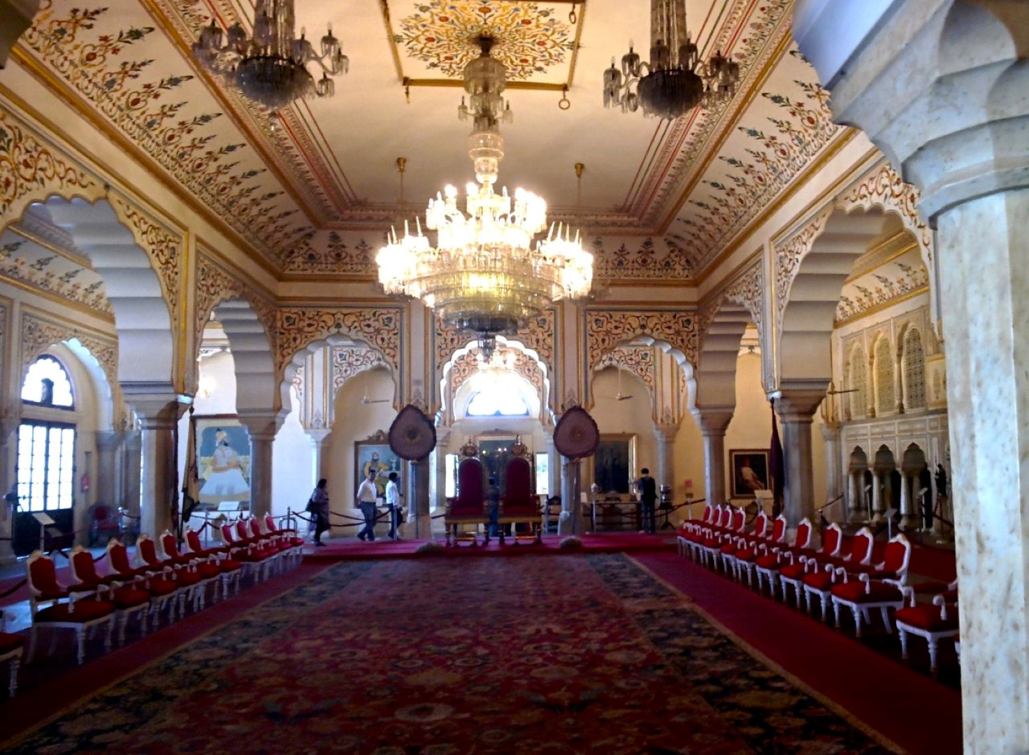 Jaipur alitraveling for Diwan i aam images