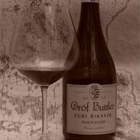 Gróf Buttler Nagy-Eged Bikavér 2005