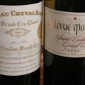 Bordeaux a Szent György hegyen