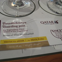 Horvát és szlovén borok a VinCÉ-n