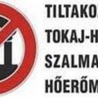 Tiltakozás a Szerencsre tervezett erőmű ellen
