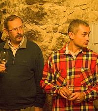 Demeter Ervin és Endre