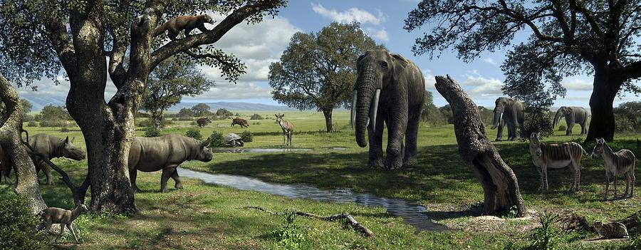 1-wildlife-of-the-miocene-era-artwork-mauricio-anton.jpg