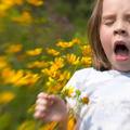 Az allergiás panaszok csökkentésére