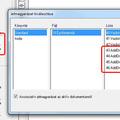 Allplan 2009 AddOn - Betonacél listák [1.6]
