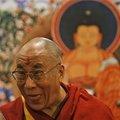 Dalai Láma for president