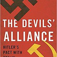 `PDF` The Devils' Alliance: Hitler's Pact With Stalin, 1939-1941. cuenta estacion Centro grupo final