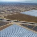 Napenergia segíthet az olajmezőn