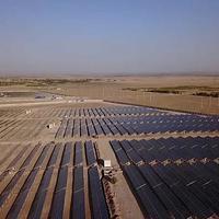Meglepő, de egyre inkább megújuló energiákra épít Irán