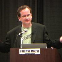 Larry Lessig teljesen megőrült