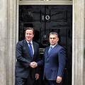 Cameron igazán tanulhatna Orbántól!!