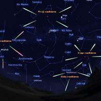 Augusztusi csillageső, de meteor okozza majd az idei világvégét szeptemberben is...