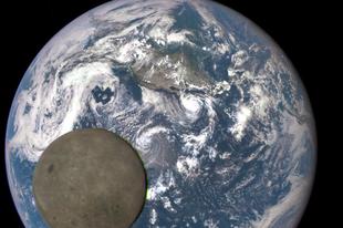 A NASA cáfolja, hogy aszteroidával ütközne a Föld szeptemberben