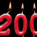 Kétszáz