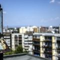 Giga-Urbex Nap V/II: Pesterzsébeti panelház tetején