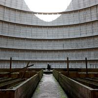 B.E.A.U.T.Y. 1/1 - IM Szénerőmű hűtőtornyában (gömbpanorámával frissített)