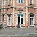 B.E.A.U.T.Y. 3/1 - Chateau de Moulbaix / du Chasteler / de la Foret kastély