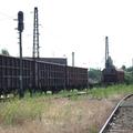 Giga-Urbex Nap V/I: Ferencvárosi pályaudvar vonattemetője