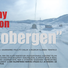 "Sunday Session ""OsloBergen"" @ Muzikum"