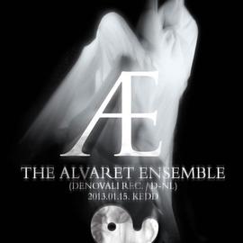 The Alvaret Ensemble @ Akvárium Klub