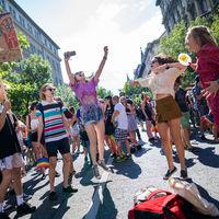 Budapest Pride 2017 - Élménybeszámoló