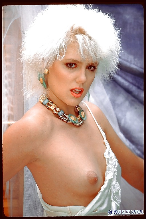 Vamp a 80-as évekből: Jeanne Fine